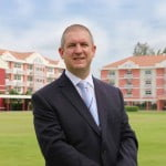 BIST Headmaster and CEO, Dr. Daniel Moore