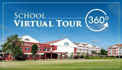 Bromsgrove International School virtual tour