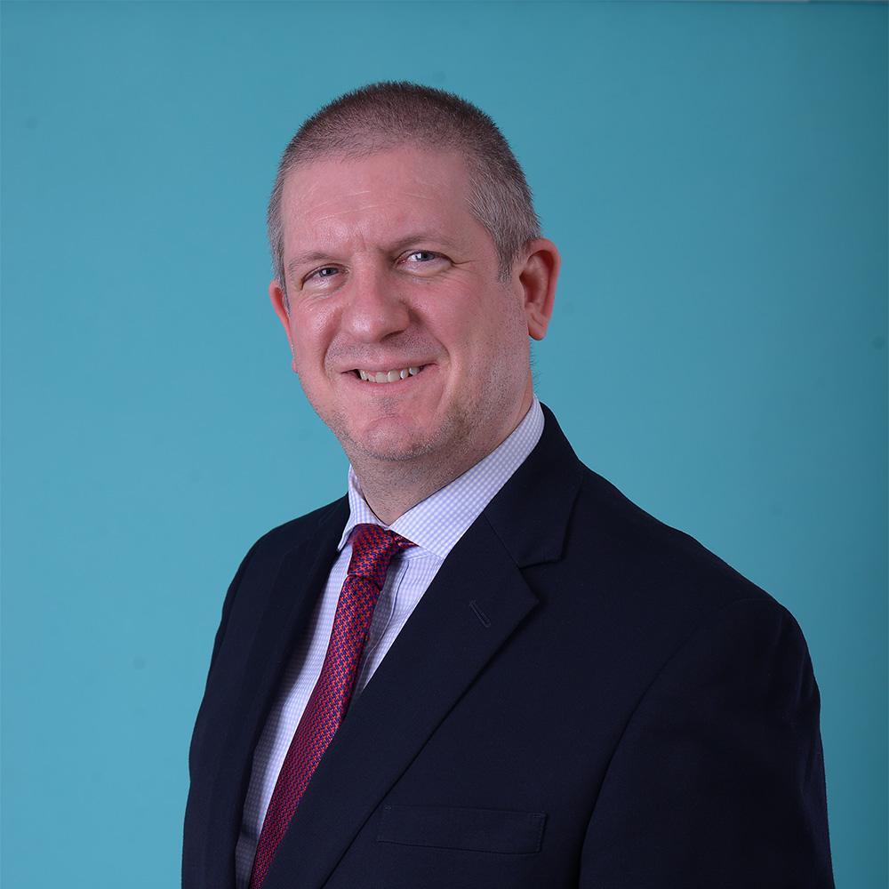Dr Daniel Moore
